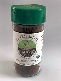 Flavor Seed Cocoa Butt'er