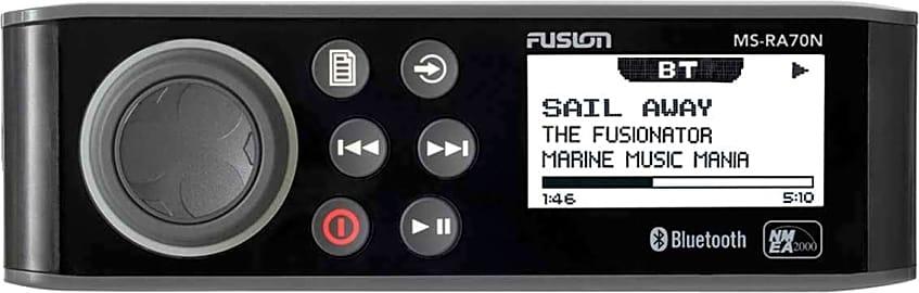 Fusion MS-RA70N