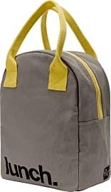 Fluf Zipper Bag