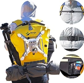 Ingrio Intelligently Backpack