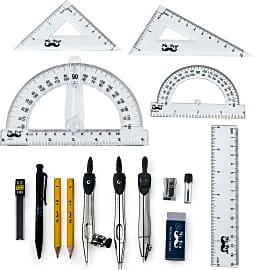Mr. Pen Geometry Package