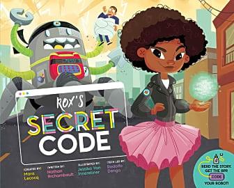 Rox's Secret Code