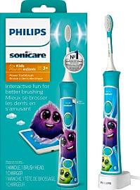 Philips Sonicare Bluetooth HX6321