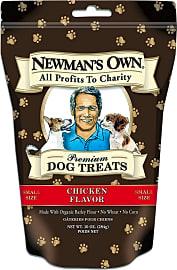 Newman's Own Medium