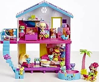 Happy Places Rainbow Beach House