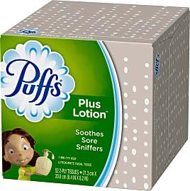 Puffs Plus