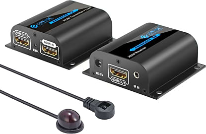 eSynic 2 Outputs HDMI Extender