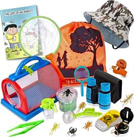 Essenson Outdoor Explorer Kit