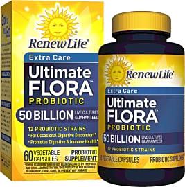 Renew Life Extra Care