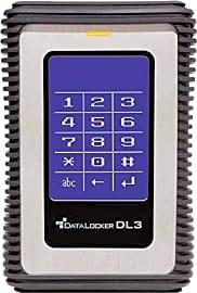 Datalocker DL512V3SSD