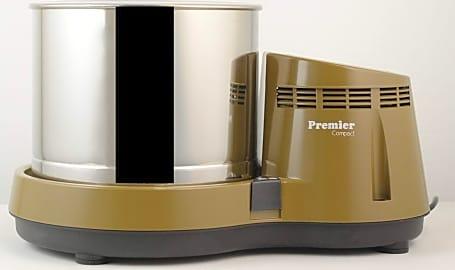 SS Premier Compact