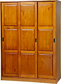 Palace Imports Armoire