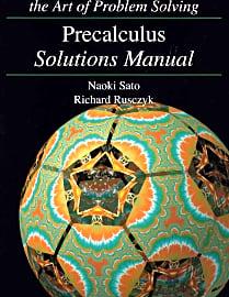 Precalculus: The Art of Problem Solving