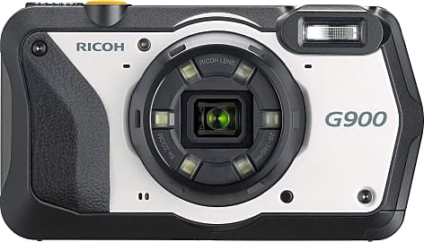 Ricoh G900 Industrial