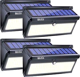 Baxia Technology Waterproof GLS-US-100SL-4P-US