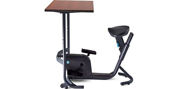 Top 10 Bike Desks Of 2020 Review, Stationary Desk Bike Reviews