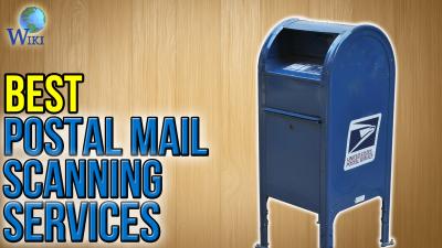 Postal Mail Scanning