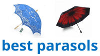 Top 8 Parasols of 2017 | Video Review