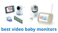Top 6 Video Baby Monitors of 2017 | Video Review