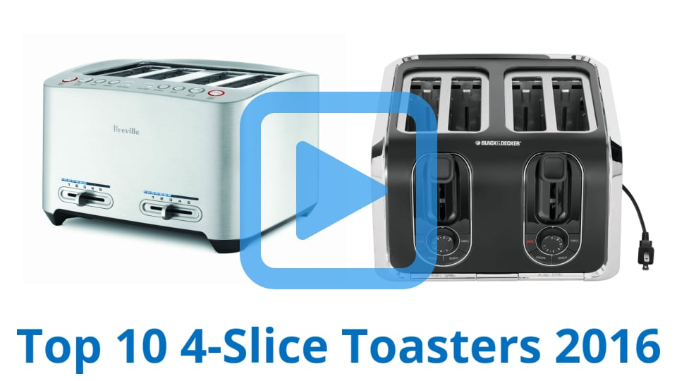 hamilton beach 4 slice digital toaster review