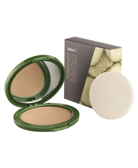 Pressed Powder with Cucumber Extract