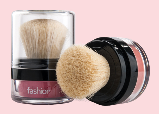 Fine Blush Powder