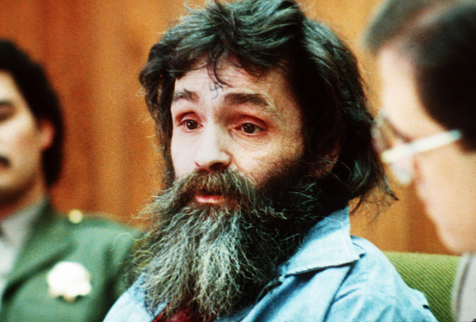 Charles Manson Facts