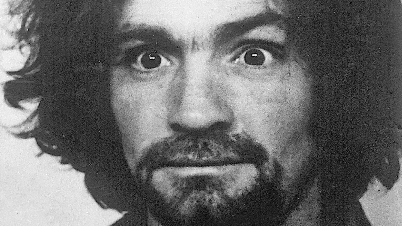 Facts about Charles Manson