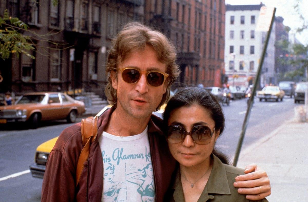 Charles Manson Facts - John Lennon