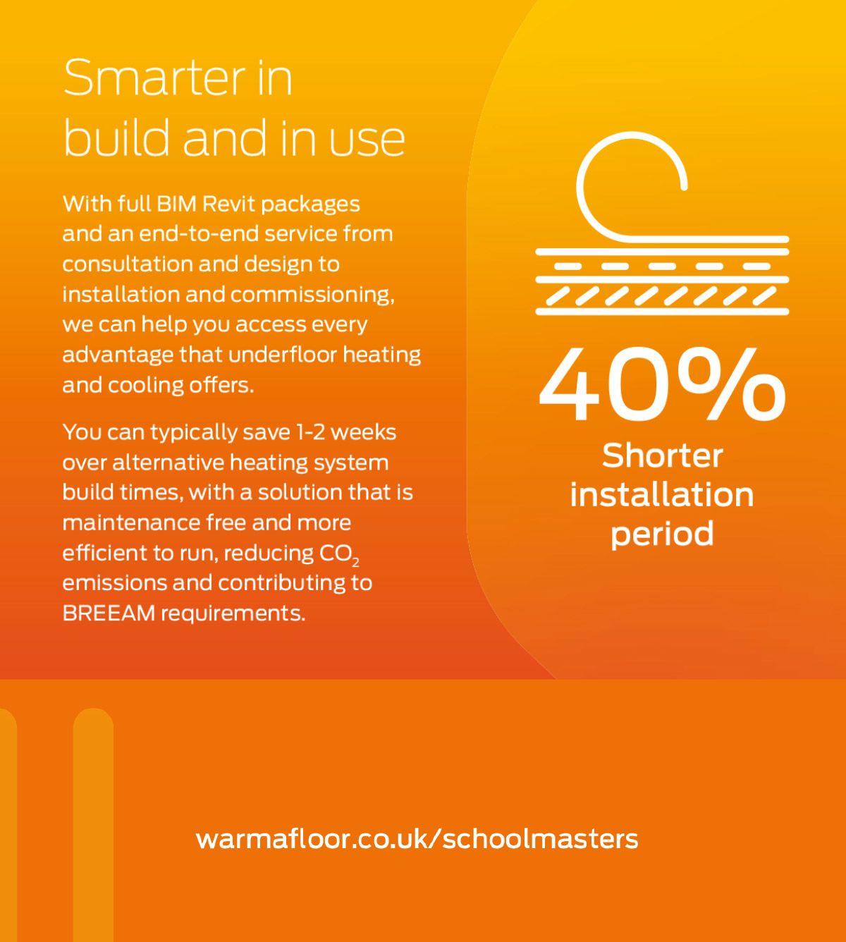 Warmafloor Case Study Image