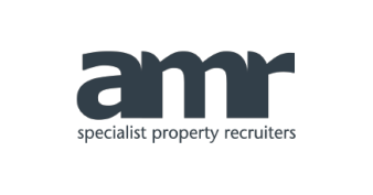 AMR Specialist Recruiters Logo