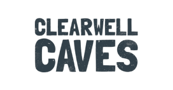 Clearwell Caves Logo
