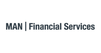 Man Financial Logo