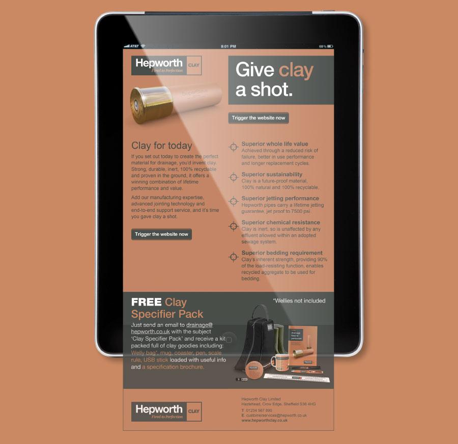 Hepworth Clay Case Study Image