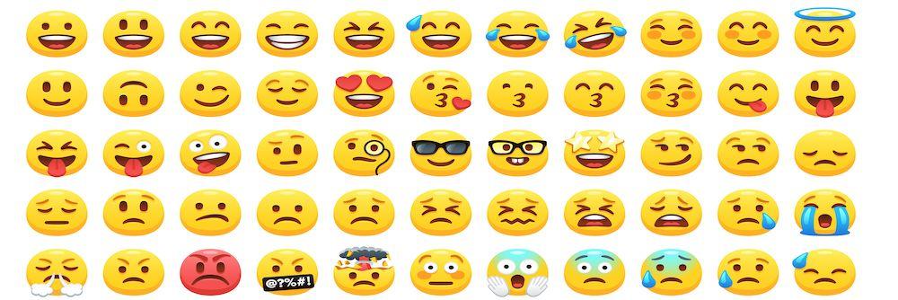 The Factor 3 emoji combinations quiz featured image