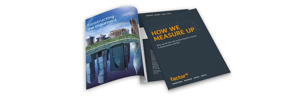 Construction marketing: How we measure up featured image