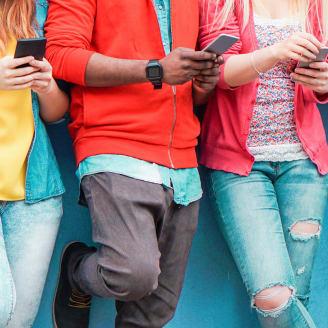 Targeting the Teen Market Image
