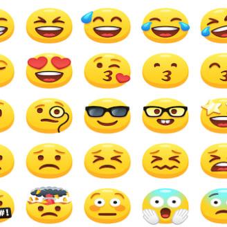 The Factor 3 emoji combinations quiz Image