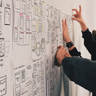 The brand workshop, workshopped Image