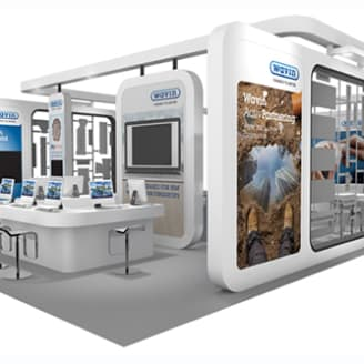 Top 10 tips for exhibition success Image