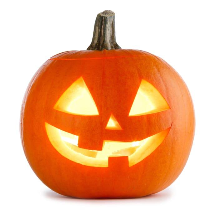 Hosting Halloween Image