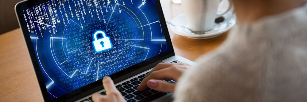 3 tips for online security whilst working from home featured image