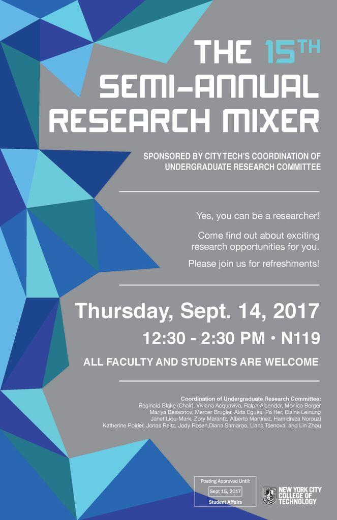Research Mixer