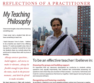 Teaching_Philosophy - Paul King