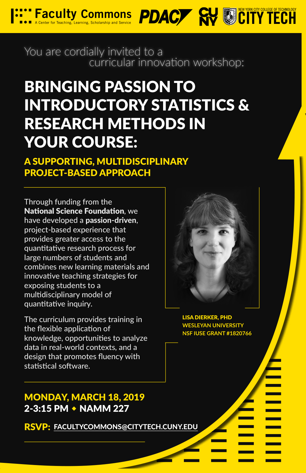 Bringing Passion To Introductory Statistics & Research Methods In Your Course 2