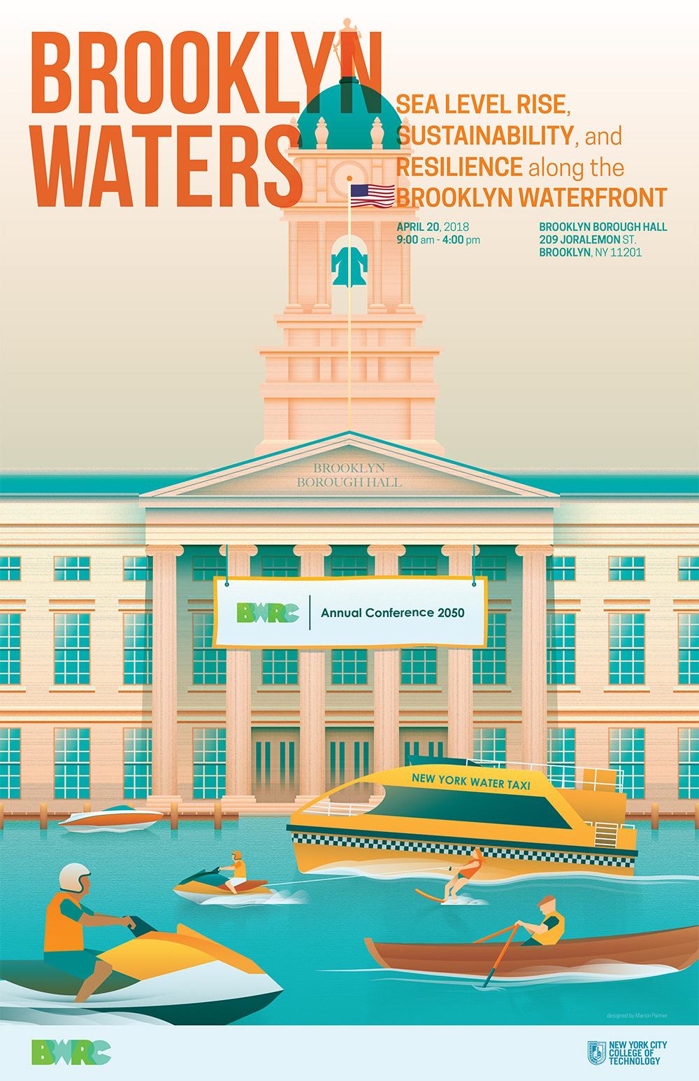 BWRC Brooklyn Waters