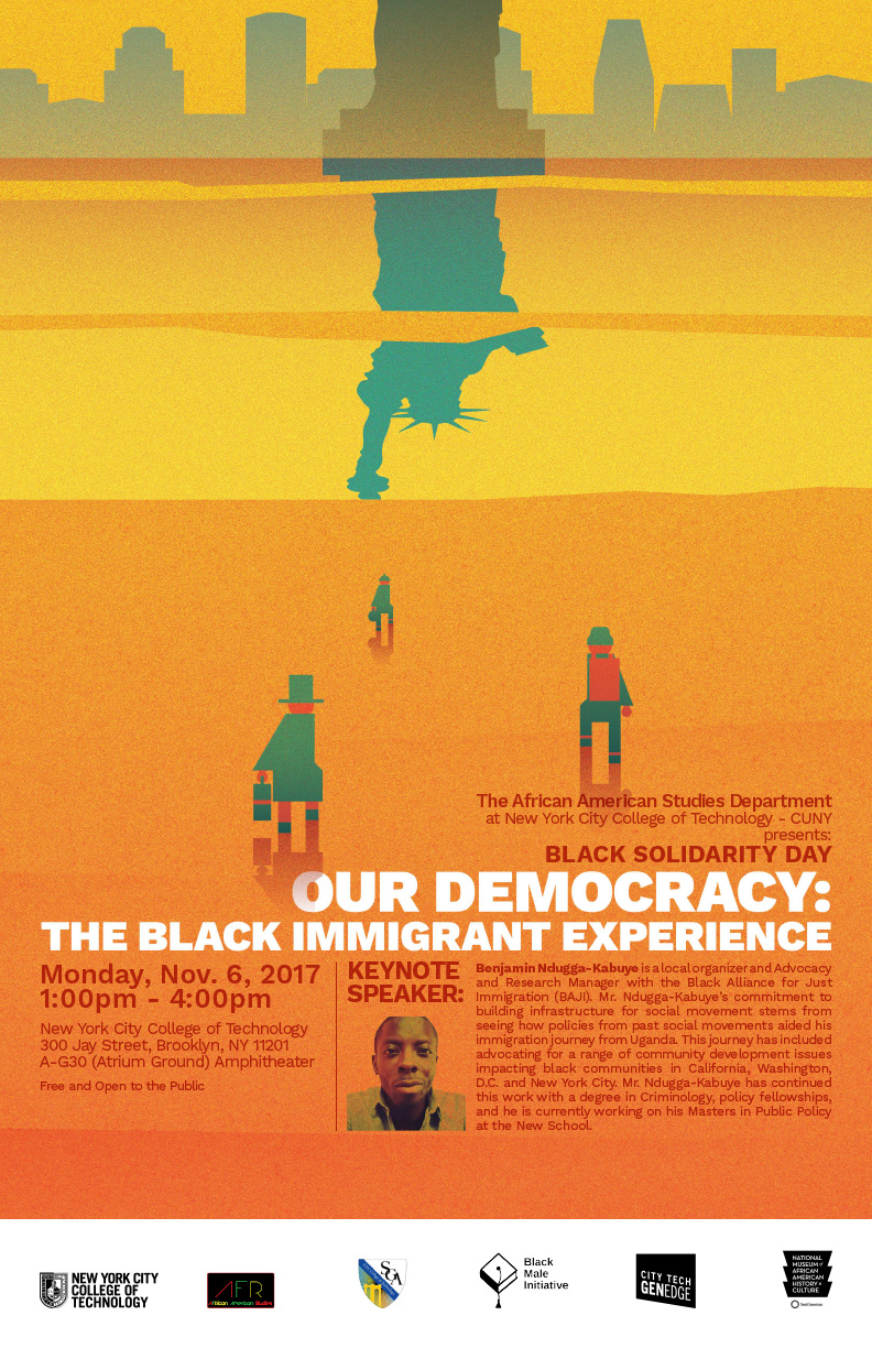 Our Democracy: The Black Immigrant Experience