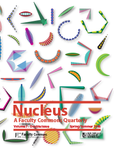 Nucleus Double Issue 3