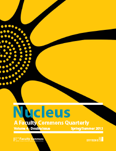 Nucleus Double Issue 9