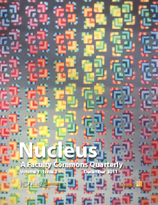 Nucleus Volume 3 Issue 2 13
